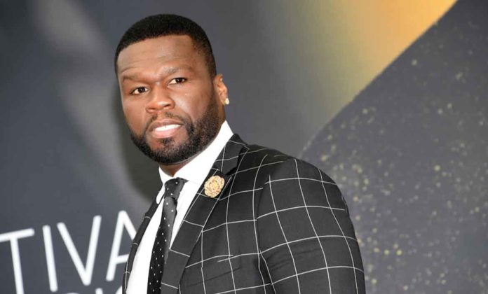 50 Cents Net Worth