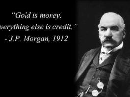 J.P. Morgan Net Worth