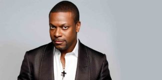 Chris Tucker net worth