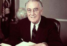 Franklin D Roosevelt Net Worth