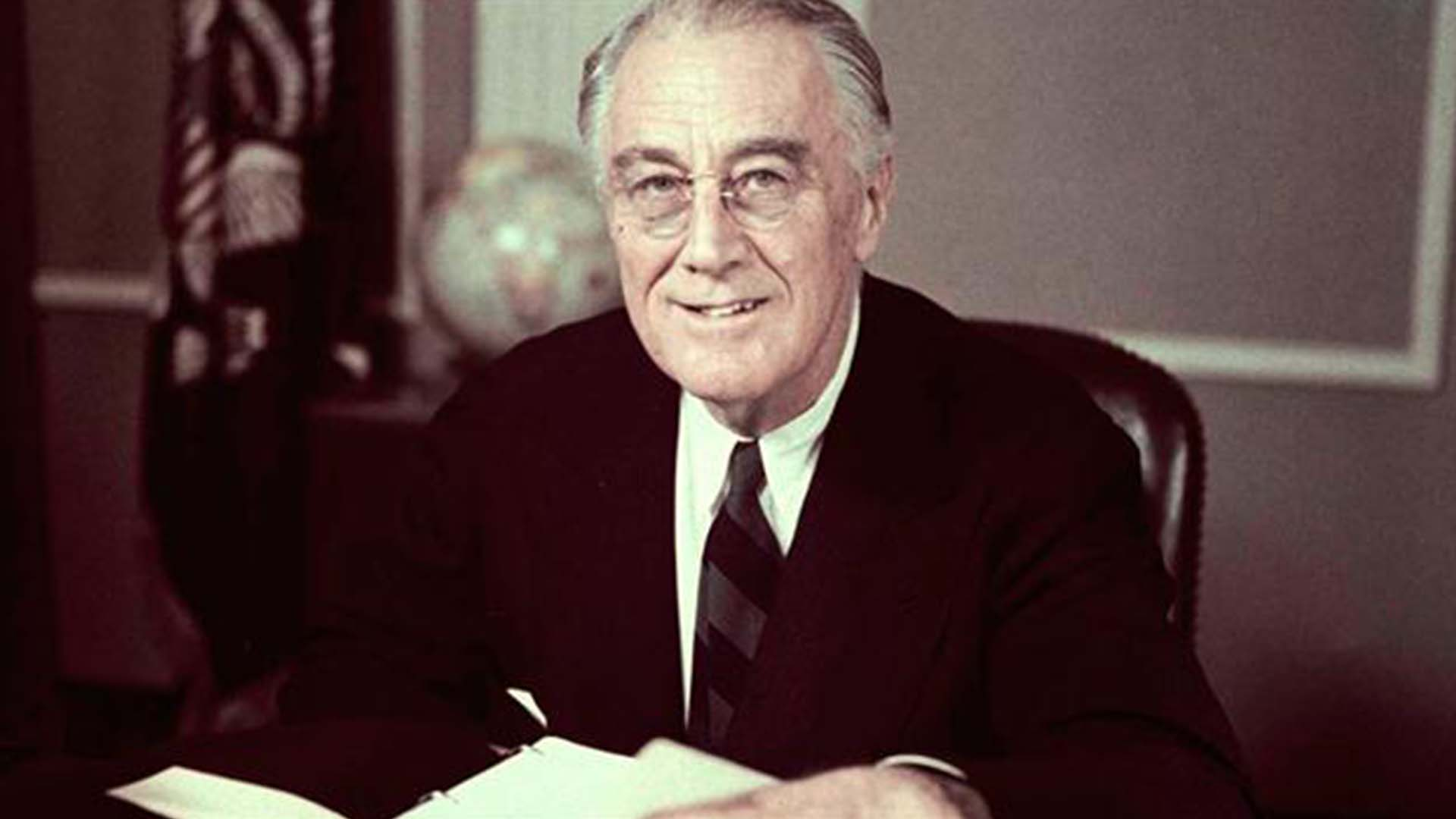 the contribution of franklin d roosevelt in america America's status as a global power can be traced to world war ii and president franklin d roosevelt's tactics as a wartime leader, says michael fullilove, executive director of the lowy institute for international policy in sydney, australia.